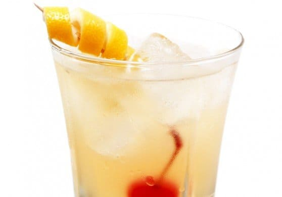 Celebrate National Whiskey Sour Day with Jack Daniels Tennessee Whiskey