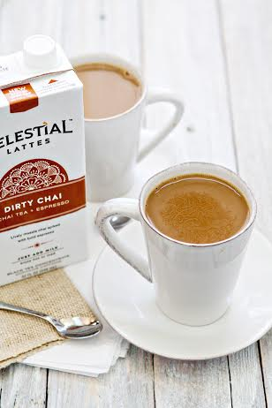 Gluten Free Goodies via USALoveList - Celestial Seasonings Dirty Chai - Just Add Milk.jpg