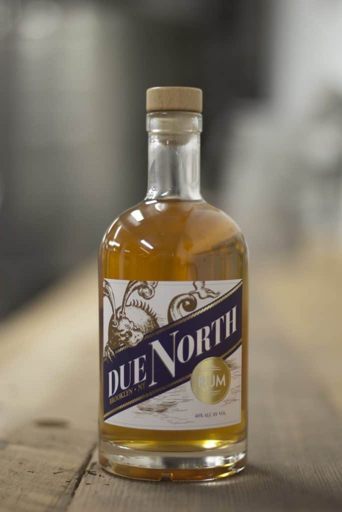 Let's Celebrate National Rum Day With Van Brunt Stillhouse made in Brooklyn via USALoveList.com