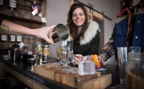 Let's Celebrate National Rum Day With Van Brunt Stillhouse via USALoveList.com