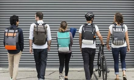 Giveaway: Win a Custom Backpack from Timbuk2