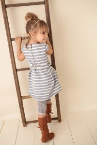 Cavelle Kids | American made clothing for kids | Available at American Adorn