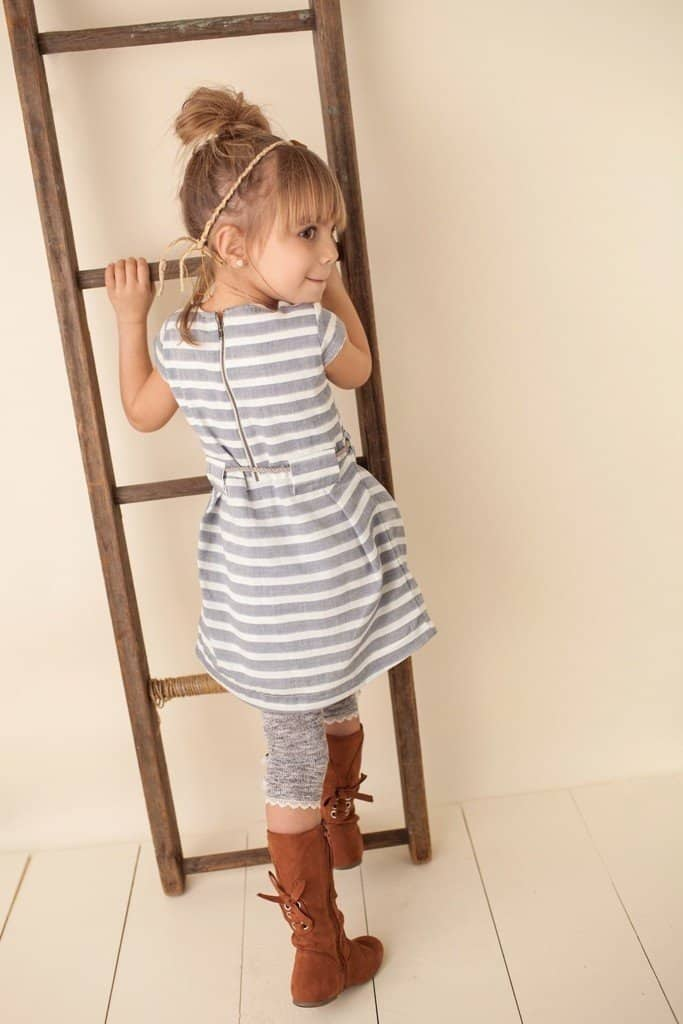 Made in USA Clothing for Kids: American Adorn #usalovelisted #clothing #kids