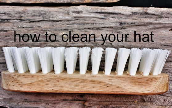 How to Clean a Hat: Tips from the Authority – hats.com
