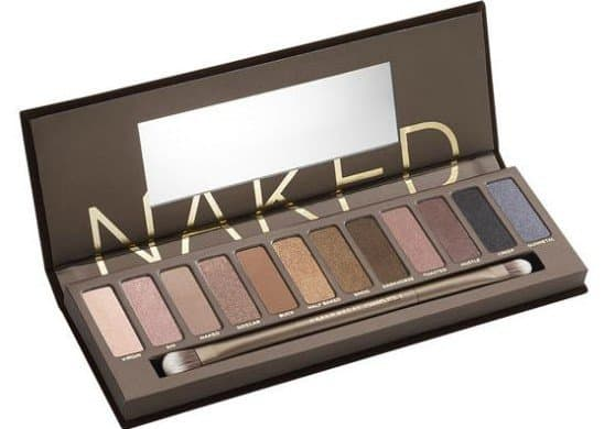 9 EASY WAYS TO USE URBAN DECAY NAKED PALETTE