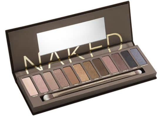 9 Easy Ways To Use Your Urban Decay Naked Palette P.S. It's American Made!