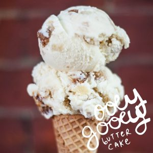 Ample Hills Ooey Gooey Butter Cake Ice Cream Reviewed
