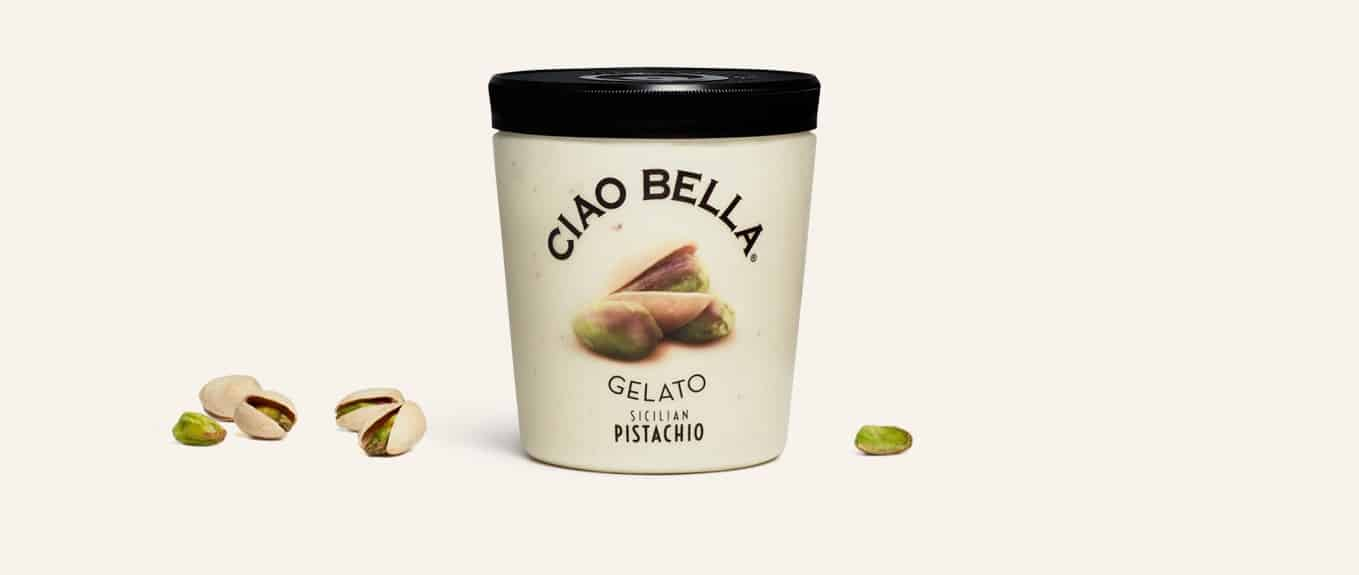 Ice Cream We Love, By Region, Including Ciao Bella PistachioIce Cream We Love, By Region, Including Ciao Bella Pistachio