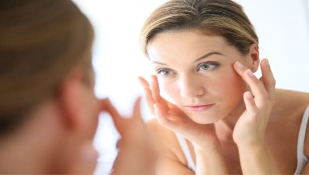 How To Repair The Signs Of Sun Damage (with Made in USA products you can count on)