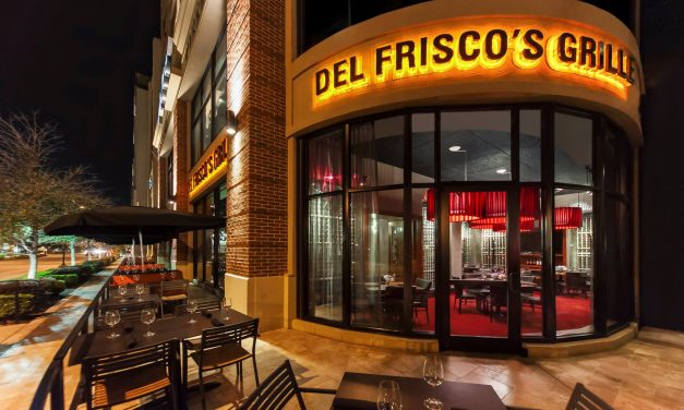 Review: An All-American Dining Experience at Del Frisco's