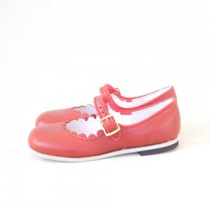 American Made Childrens Shoes from Zimmerman Shoes via USALoveList.com