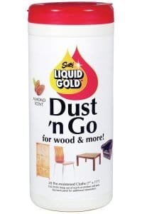 Dust 'n Go | Cleaning Products made in USA