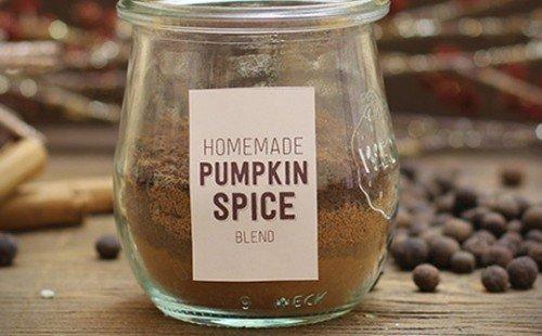 Pumpkin Spice Products We Love via USALoveList.com