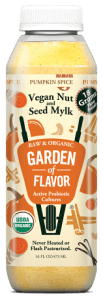 Garden of Flavor Pumpkin Spice Mylk - Reviewed on USALoveList.com