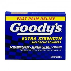 Goodys headache powder - American-Made-Products-from-North-Carolina-via-USALoveList.com