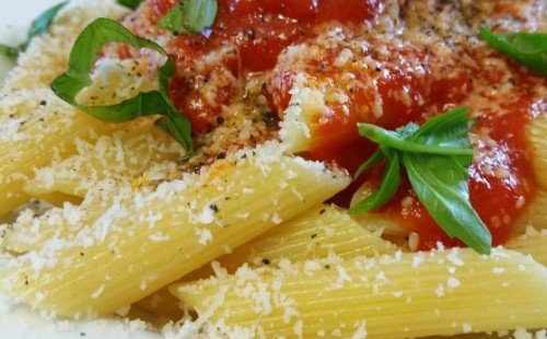 October is National Pasta Month! We have a list of pasta related items you need now!