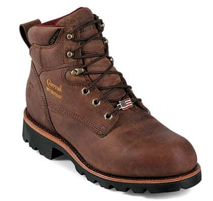 Chippewa American made insulated work boots #usalovelisted #mensboots