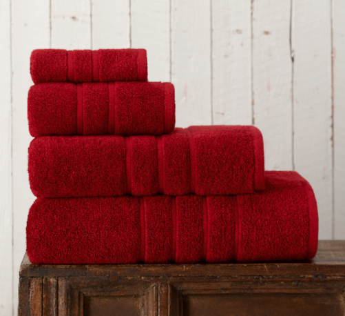 American Craft towels by 1888 Mills