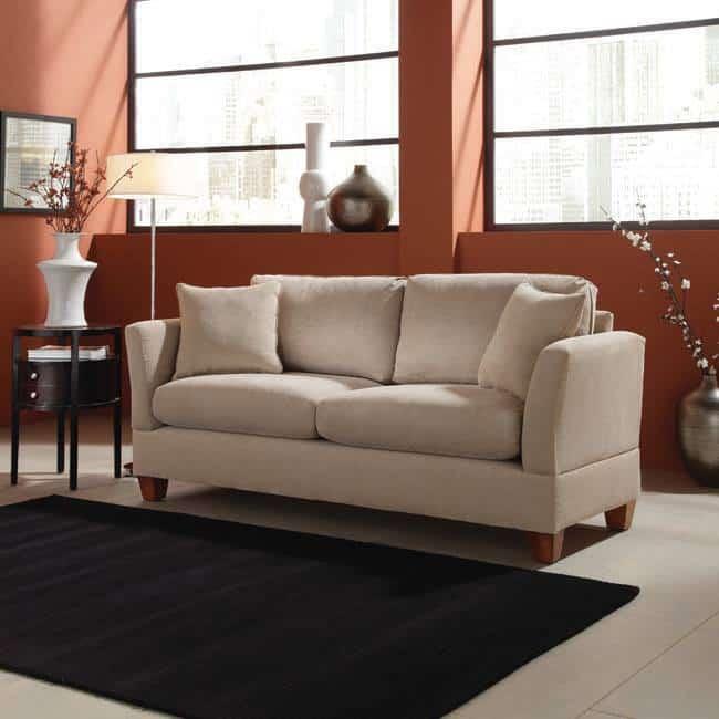 Simplicity Sofas - American-Made-Products-from-North-Carolina-via-USALoveList.com