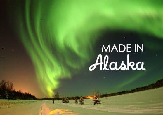 10 Things We Love, Made in Alaska