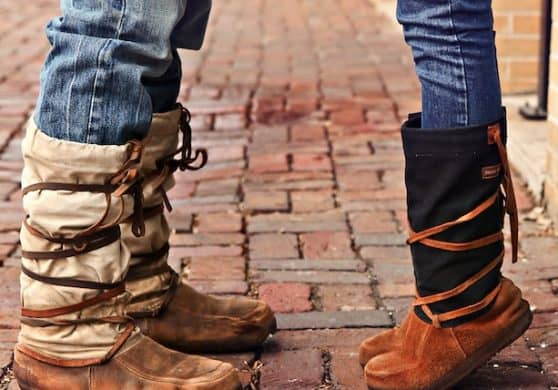 11 Brands Offering Made in USA Boots For The Cold, Snow, and Rain ...