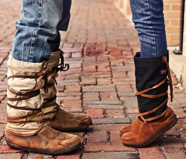 Made in USA Boots For Women: The Ultimate Source Guide