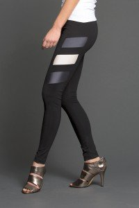 American Made Fashion Fitness Wear from Nesh NYC