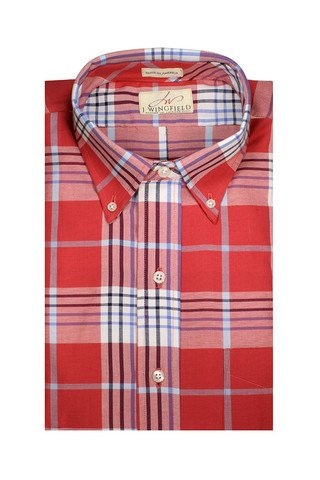 American Made Gifts For Men Under $100 - Dress Shirt From J Wingfield #usalovelisted #giftsforhim
