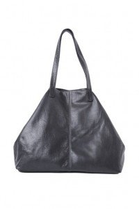 American Made Leather Handbags from Carol S Miller Made in NYC via USALoveList.com
