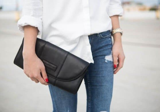 American Made Leather Handbags from Merci-Fortune via USALoveList.com