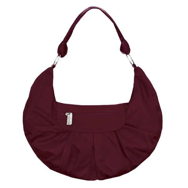 American Made Vegan Handbags from Paige Hamilton Designs made in California via USALoveList.com