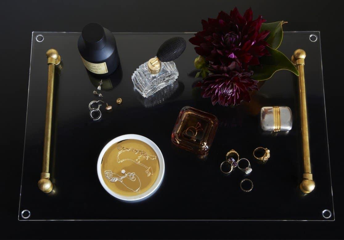 American Made Womens Luxury Gifts via USALoveList.com