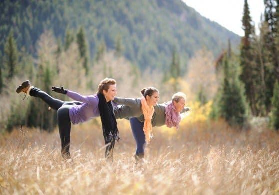 American Made Yoga Gear from Hugger Mugger and Giveaway via USALoveList.com