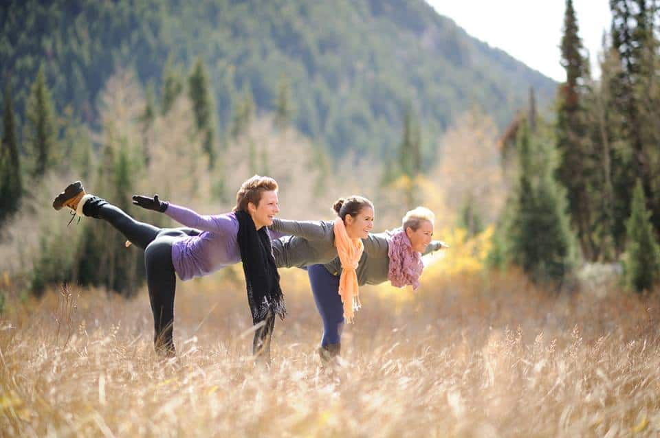 Giveaway: $100 for American Made Yoga Gear From Hugger Mugger