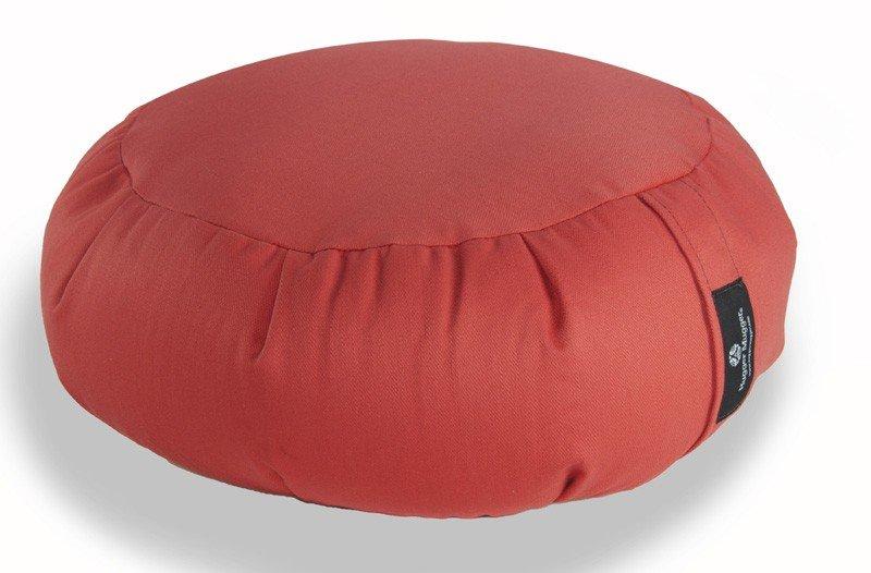 American Made Yoga Meditative Cushion from Hugger Mugger via USALoveList.com