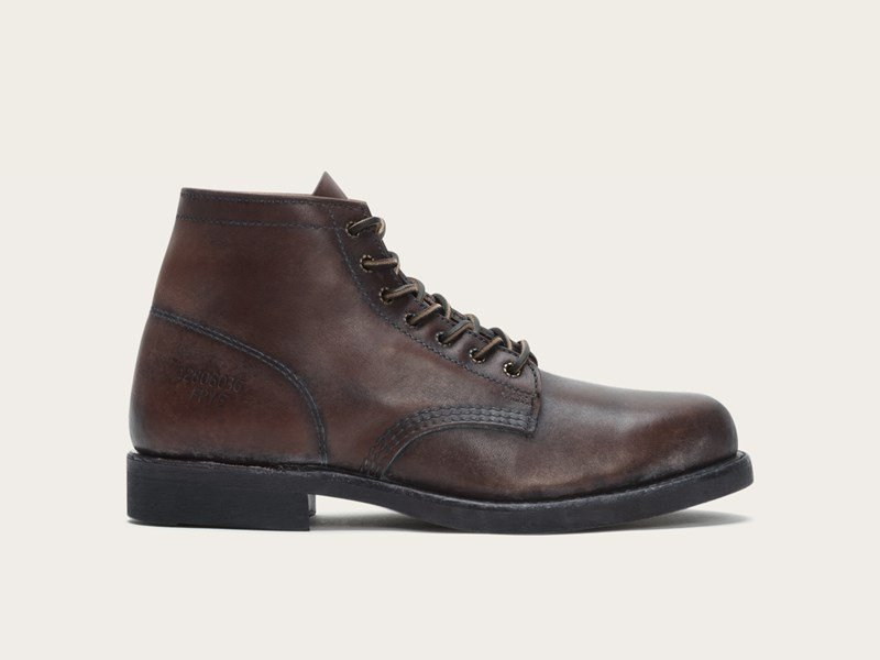 Gifts for men - Frye men's boots.
