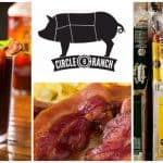 Circle B Ranch: American Raised Free Range Pork and Foodie Goodies