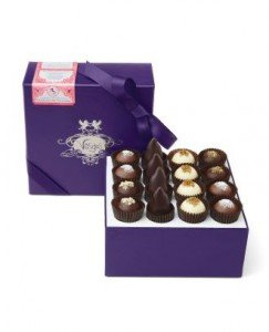 American Made Chocolate Truffles from Vosges - Artisian Italian Inspired Provisions via USALoveList.com