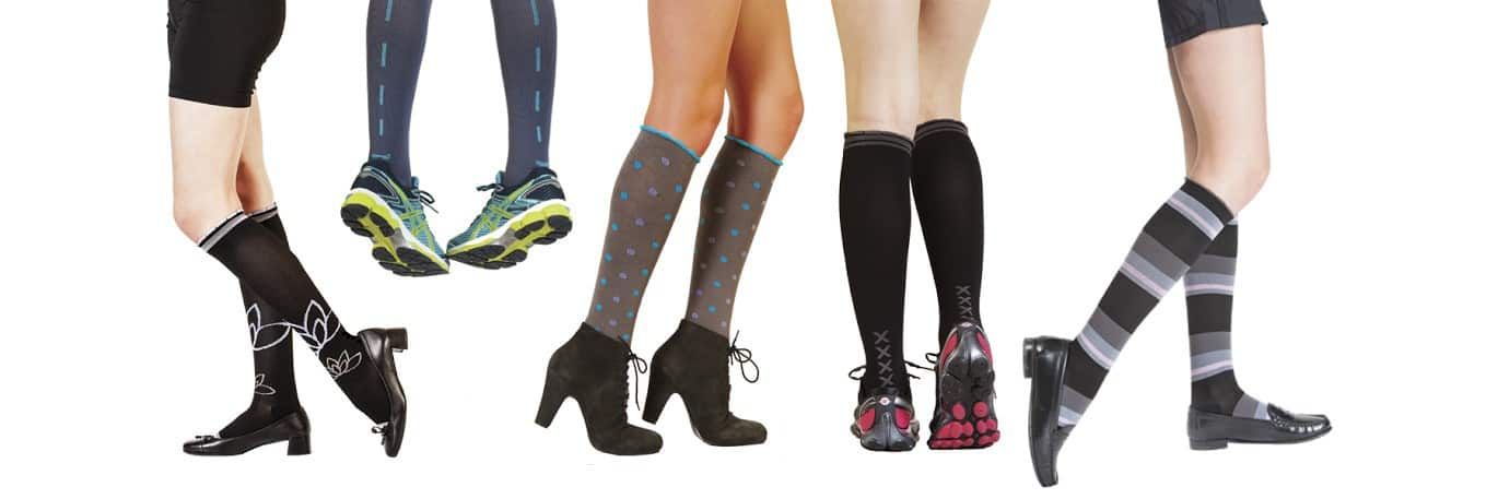 Preppy Style: American Made Fashion Compression Socks From Lily Trotter | 25 percent off coupon code SAVE25NO #preppy #mensfashion #usalovelisted