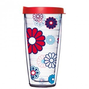 American Made Insulated Tumbler from American Tumblers via USALoveList.com