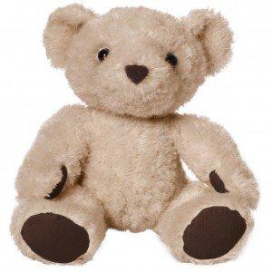 American Made Teddy Bears from Bears for Humanity at Amazon via USALoveList.com