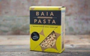 Artisan Italian Provisions made in USA - Baia Pasta made Oakland via USALoveList.com