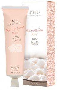 Farmhouse Fresh Marshmallow Melt Shea Butter Hand Cream - American Made Gifts Under $30 via USALoveList.com