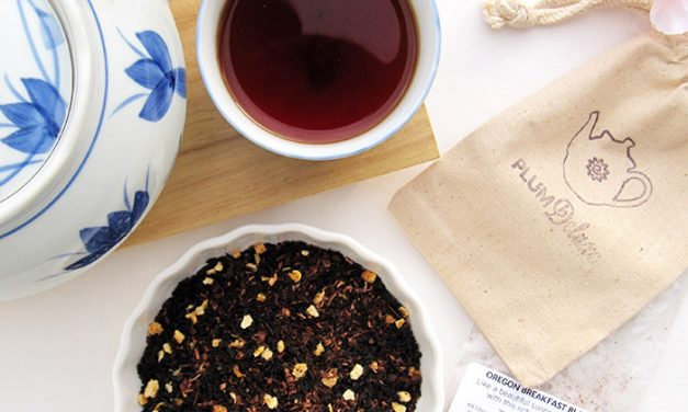 American Made Gifts For Coffee and Tea Lovers, All Under $30