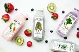 Raw Generation Juice Cleanse - Detox Options To Kick Start Your Cleanse via USALoveList.com