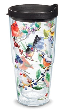 Stay Hydrated With a Beautiful American Made Water Bottle from Tervis Tumbler