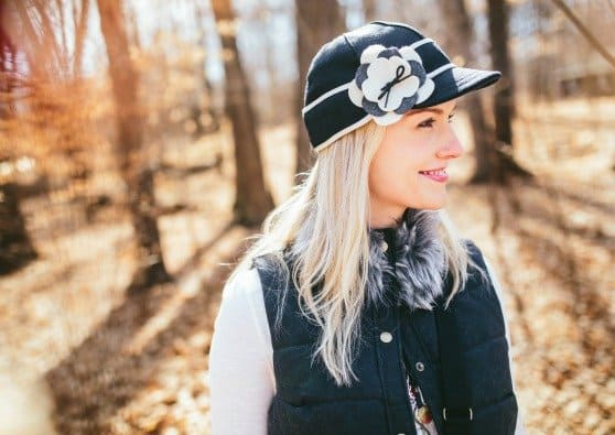 GIVEAWAY: Win A Stormy Kromer Cap