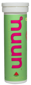 Sugar Free nuun for active lifestyles - American made gifts $30 and under via USALoveList.com