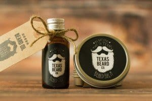 Texas Beard Balm and Oil from Texas Beard Company via USALoveList.com