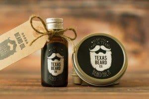 Texas Beard Balm and Oil from Texas Beard Company via USALoveList.com